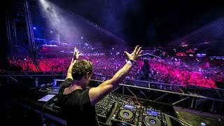 Fedde Le Grand - Live @ Ultra Music Festival Europe 2014
