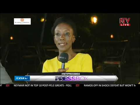 NTV PRESS BOX : FUBA Presidential aspirants face off ahead of polls