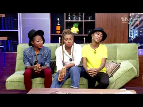 THE LATE NIGHT SHOW - Feat. The GGB Dance Crew | Wazobia TV