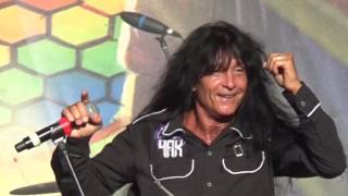 Anthrax - Got The Time [Rock Fest Barcelona 17.07.2016]
