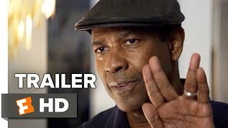 Trailer of The Equalizer 2 (2018)