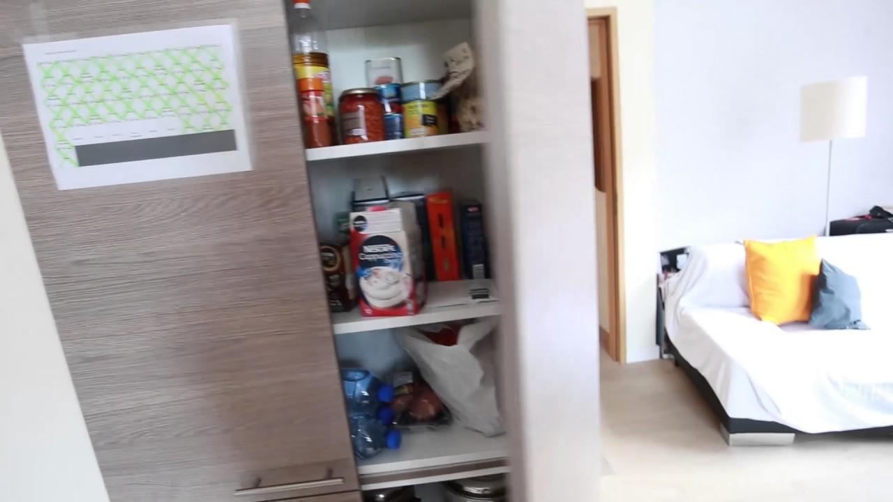 Modern 1-bedroom apartment for rent in European Quarter