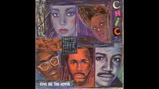 Chic - Give Me That Lovin (1983)