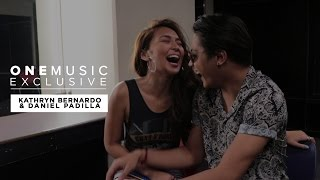 KathNiel Interview | One Music Exclusive