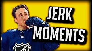 Brad Marchand/Top Jerk Moments