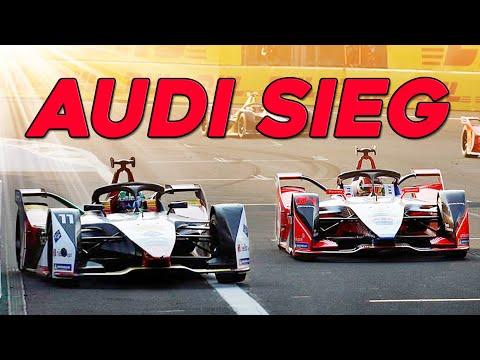 DAS KRASSESTE ENDE! | Formel E Mexiko | Daniel Abt