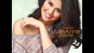 Right Where You Belong by Julie Anne San Jose