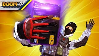 NEW Skins Unboxed! - Rainbow Six Siege Alpha Packs Opening