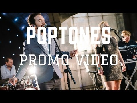 Poptones Video