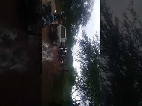 Chuvas na Betânia do piaui