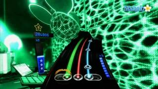 DJ Hero 2-Expert Mode-Deadmau5 Mix