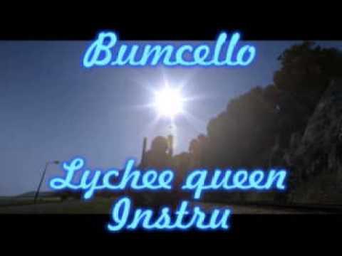 Bumcello - Lychee queen Instru