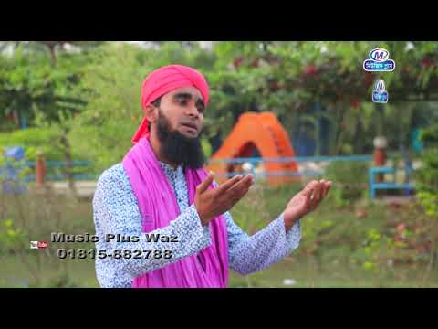 মা ফাতেমার নয়ন মনি | Maa Fatemar | Sayer Mo Ali Zinnah Kaderi | Music Plus Waz | Islamic Song
