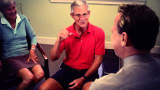 Sciatica & Back Pain Relief (George & Stephanie)