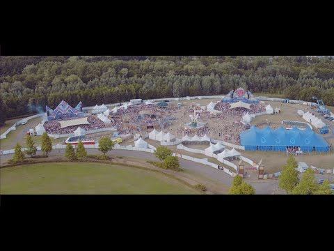 The Official 2018 Aftermovie!