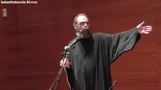 π.Κονάνος - Οι 'Αγιοι της διπλανής μας πόρτας