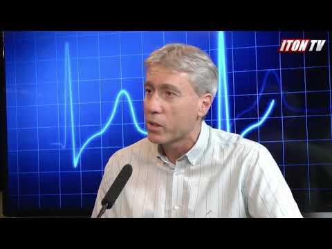 Доктор Александр Каневский в передаче \