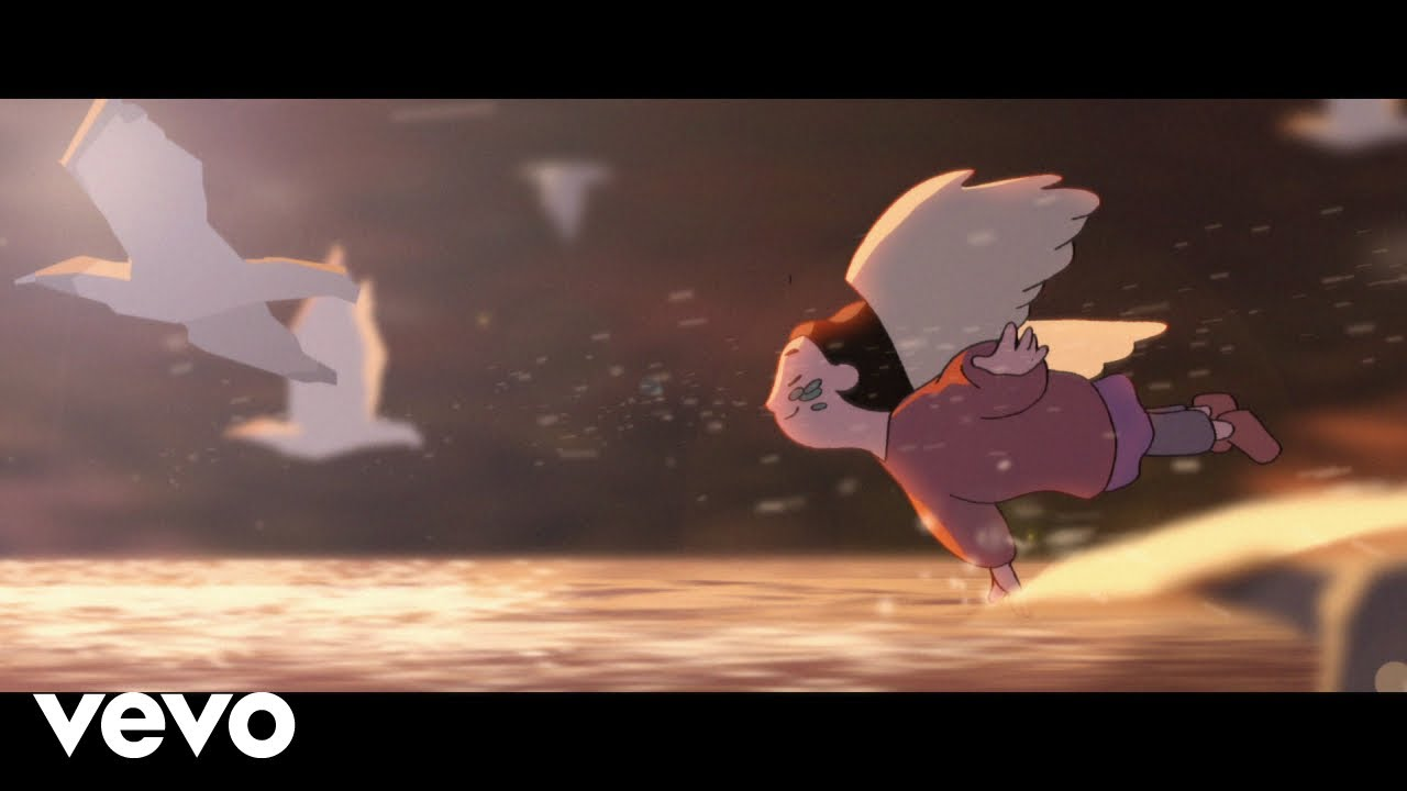 Imagine Dragons — Birds (Animated Video)