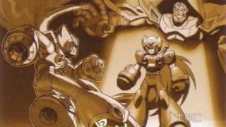Kurogane THIRD, T22: Rockman X2 ~vs ZERO~