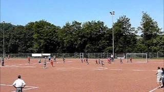 preview picture of video 'F-Jugend-Turnier: TuS Koblenz U8 - VfR Eintracht Koblenz'