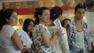 FLASH MOB AEROPORTO FALCONE E BORSELLINO | Kholo.pk
