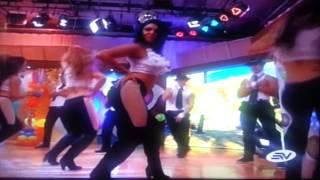 Tu Te Mueves - Grupo Latinos