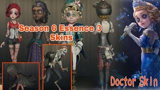 new doctor skin identity v - TH-Clip