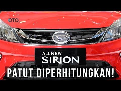 Peluncuran All New Daihatsu Sirion I OTO.com