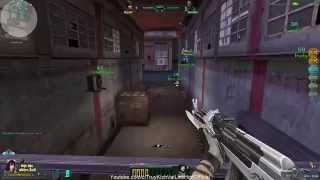 [Truy Kich] Game Play: AK47-VIP Chúa Quỷ Map ITALY VaiLinhHon (Kênh Chính Thức)