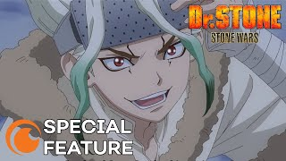 Dr. STONE Special Feature