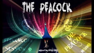 Noizard - The Peacock [Dr. Peacock Megamix]   Frenchcore Session 6