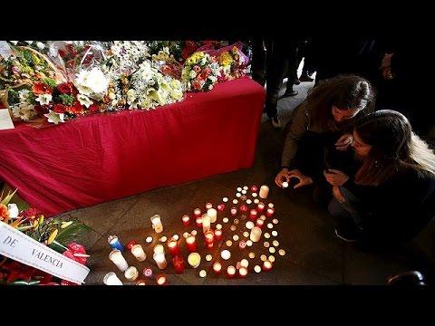 Η Ιταλία θρηνεί τις 7 κοπέλες που σκοτώθηκαν στην Ισπανία – Εκτός κινδύνου η Ελληνίδα φοιτήτρια