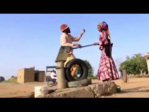 KECE FARIN CIKI NA LATEST HAUSA SONG VIDEO 2017 STARRING SADDIQ SANI SADIQ