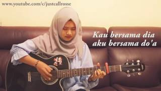 Gambar cover Sedih Gile Do Gadis Cantik Ni Cover Lagu Cinta Dalam Doa By Souqy