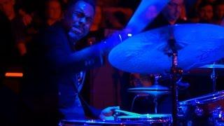 """Nate Smith + KINFOLK """"BOUNCE"""" LIVE"""