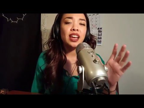 Hi everyone! I hope you enjoy this cover. Let me know if you guys want any a capella covers anytime soon :) I love doing both a capella and covers accompanied with music! Love you guys!