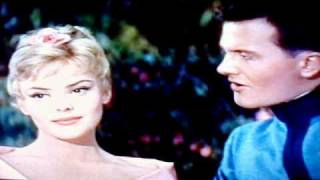 Pat Boone & Christine Carere - I'll Remember Tonight