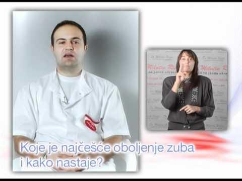 Hipertenzija brusnice ili brusnice