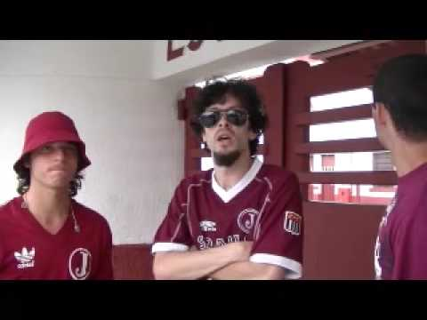 """Prog 010 - Expulsosdecampo.blogspot"" Barra: Setor 2 • Club: Atlético Juventus"