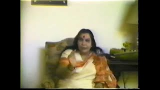 Talk to Sahaja Yogis: Destiny is the glory of God thumbnail