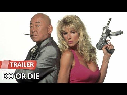 Do or Die 1991 Trailer HD | Pat Morita | Erik Estrada