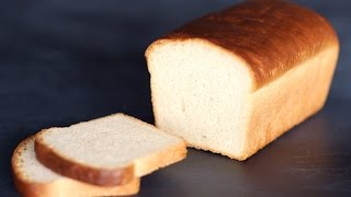 can you make bread using ordinary flour