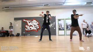 "Koharu Suguwara ""Good Luck"" by Basement Jaxx ft. Lisa Kekaula (Choreography) 