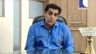 3G MOBILE WORLD MD AK SHAJI INTERVIEW | KAUMUDY CHANNEL