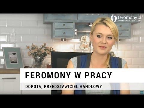 Wzbudzenia zapach dla kobiet