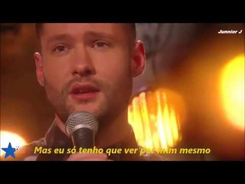 Callum Scott - Dancing On my own (legendado)