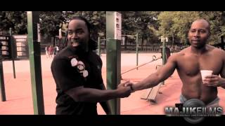 Ghetto Workout  Monster 2011 HD