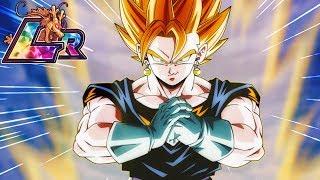 BRAND NEW LR SUPER VEGITO MULTI SUMMONS! Dragon Ball Z Dokkan Battle