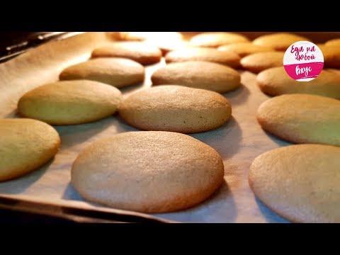 Печенье за 7 минут! Хоть каждый День готовь, не надоедает. Рецепт без яиц и молочных продуктов