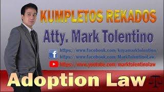KR: Adoption Law